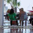 Les anges discutent dans les Anges de la télé-réalité 3, mardi 1 novembre 2011 sur NRJ 12