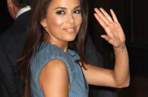 Eva Longoria et Selena Gomez : Sublimes héroïnes d'une soirée très scolaire