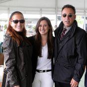 Jessica Springsteen, fille du Boss, rivalise de style avec Charlotte Casiraghi