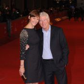 Richard Gere et son épouse, très amoureux, revivent les Moissons du ciel