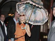 Lady Gaga : Un look top, un bisou au portier, elle ne laisse rien au hasard