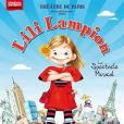 I Go To School , premier extrait du spectacle musical  Lili Lampion  d'Amanda Sthers et Sinclair.