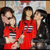 Johnny et Laeticia : Jade et Joy, deux parfaites Lili Lampion pour Amanda Sthers