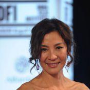 Michelle Yeoh rejoint Natalia Vodianova pour enivrer la maison Guerlain