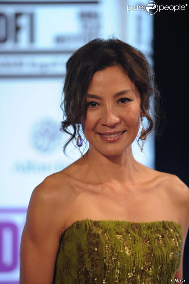 Michelle Yeoh - Photo Actress