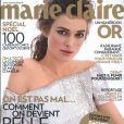 Retrouvez l'interview dans Marie-Claire, décembre 2011