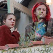 Frances Bean Cobain : Fraîchement fiancée, elle choque sa mère Courtney Love