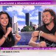 Ayem et Daniel se confient à Laurent Argelier pour Radio Espace