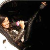 Karima Charni : la jolie Miss Vip est sur tous les fronts !