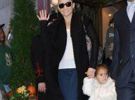 Jennifer Lopez et son adorable petite Emme, le portrait craché de sa maman