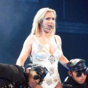 Britney Spears : Jackpot pour papa Spears, employé sur la tournée de sa fille !