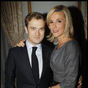 Laurence Ferrari et Hélène Ségara avec leurs maris pour une mélodieuse soirée