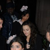 Gossip Girl : Menaces sur le mariage de Blair ?