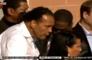 Mort de Joe Frazier : Le vibrant hommage de Mohamed Ali et de ses proches