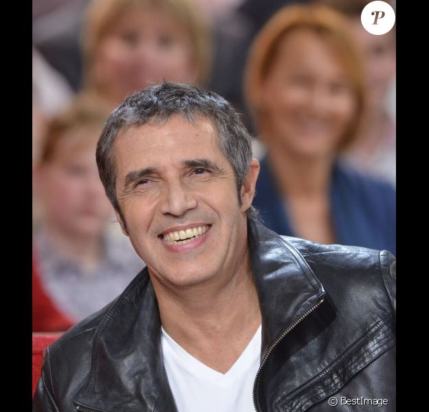 Julien Clerc en octobre 2011 dans Vivement Dimanche