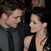 Kristen Stewart et Robert Pattinson : Plus intimes mais toujours glamour