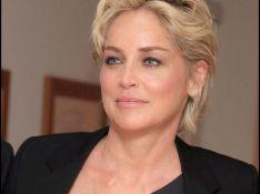 PHOTOS : Soirée Dior à l'Eden Roc : Sharon Stone fait son numéro de charme à Dany Boon !