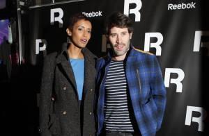 Sonia Rolland et Jalil Lespert : Un couple amoureux et très sport en soirée