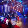 La finale de Danse avec les stars 2, samedi 19 novembre 2011 sur TF1