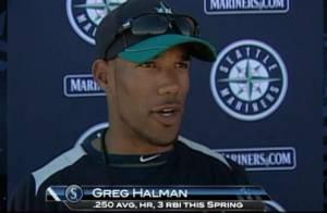 Greg Halman : L'espoir du baseball est mort à 24 ans... assassiné par son frère ?