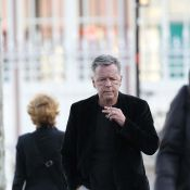 Renaud, arrêté par les gendarmes...
