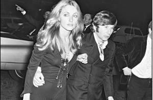 La bague de fiançailles de Sharon Tate, l'épouse décédée de Polanski, en vente