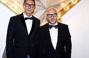 Dolce & Gabbana : Les stylistes de nouveau face à la justice