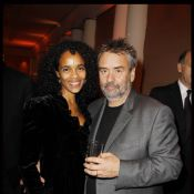 Luc Besson : Aux côtés de la femme qu'il aime, il savoure son bonheur