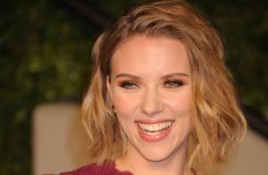 Scarlett Johansson ne veut pas de star dans son premier film