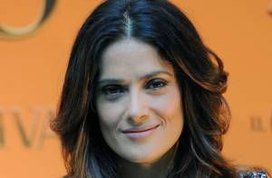 Salma Hayek : Une garde-robe au top pour son aventure italienne