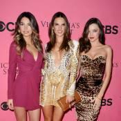 Miranda Kerr, Alessandra Ambrosio et Lily Aldridge : un trio sexy