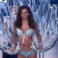 Show endiablé des Maroon 5 pendant le défilé Victoria's Secret