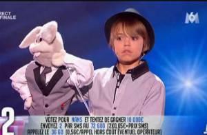 Incroyable Talent : Des finalistes sensationnels et un petit garçon en larmes...