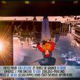 Kai Leclerc dans La France a un Incroyable Talent sur M6 le mercredi 30 novembre 2011