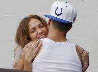 Jennifer Lopez : Son nouveau chéri a déjà le droit de jouer avec ses jumeaux