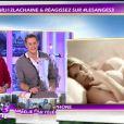 """""""sur le plateau des Anges de la télé-réalité 3 - Le Mag, jeudi 1 décembre 2011 sur NRJ 12"""""""