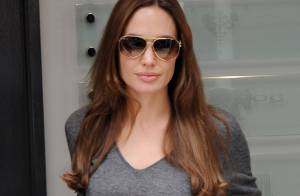 Angelina Jolie : L'écrivain qui l'attaque n'empêchera pas la sortie de son film