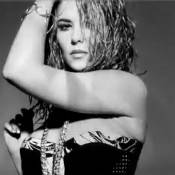 Cheryl Cole : Luisante et désarmante, elle joue la provocatrice