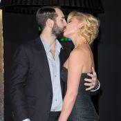 Katherine Heigl in love, Fergie et son Josh : Soirée de l'Amour à Hollywood