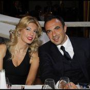 Nikos Aliagas et sa jolie Tina amoureux devant Marianne James déchaînée
