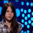 """""""Marina dans la bande-annonce de la troisième demi-finale de La France a un Incroyable Talent sur M6 le mercredi 7 décembre 2011"""""""