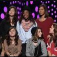 """""""Les I.D. Twelve dans la bande-annonce de la troisième demi-finale de La France a un Incroyable Talent sur M6 le mercredi 7 décembre 2011"""""""