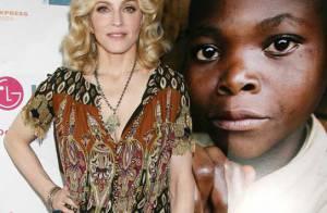 Madonna devient citoyenne d'honneur du Malawi