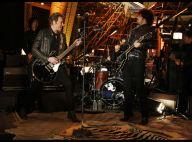 Johnny Hallyday : Après son concert très privé, il s'invite chez vous !