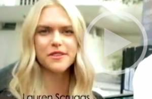 Lauren Scruggs : La styliste de Gossip Girl accidentée va mieux...