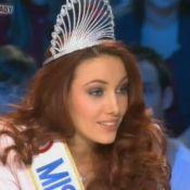 Delphine Wespiser (Miss France 2012) : Son dérapage chez Laurent Ruquier