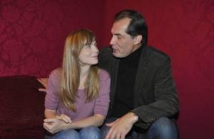 Isabelle Carré et Samuel Labarthe, complices, dévoilent leurs pensées secrètes