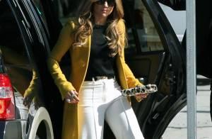 Jennifer Lopez : La cougar retrouve son habit de juge sexy