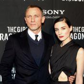 Rooney Mara, la princesse gothique et glamour de Daniel Craig