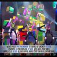 Les Pro Phenomen lors de la finale de La France a un Incroyable Talent le mercredi 14 décembre 2011 sur M6
